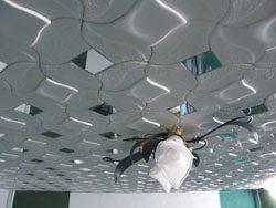 монтаж потолочной плитки г.Мурманск