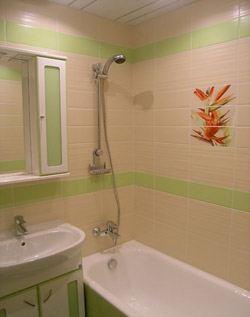 Ремонт ванной в Мурманске