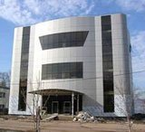 композиционные фасадные системы г.Мурманск
