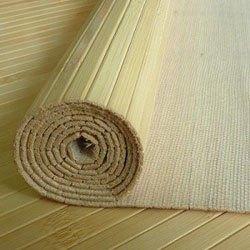 Поклеить бамбуковые обои в Мурманске