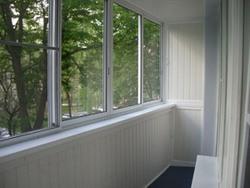 ремонт балконов в Мурманске
