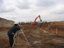 Земляные работы в Мурманске и устройство фундамента